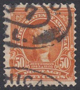 United States 310 U F CV $16.00