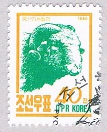 Korea DPR sheep 40 (AP107123)