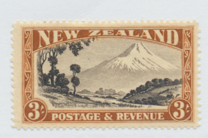 New Zealand Stamp Scott #216, Mint Hinged - Free U.S. Shipping, Free Worldwid...