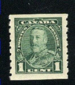 Canada #228   Mint VF 1935   PD