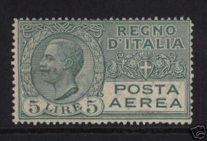 Italy #C9 Mint