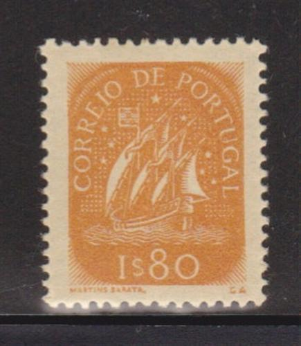 Portugal 706 VF-MLH nice color cv $ 48 ! see pic !