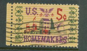 USA   SG  1235 FU  Left Margin