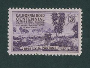 USA 1948 issue SG 951  Scott 954 Mint unhinged - stunning