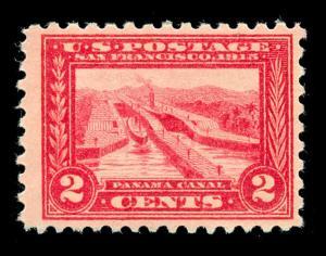 momen: US Stamps #402 Mint OG Sound