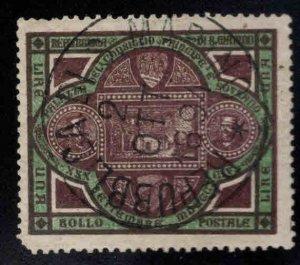 San Marino Scott 31 Used 1894 stamp