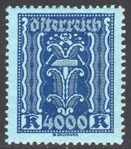 AUSTRIA SCOTT 287
