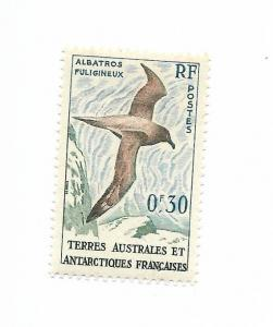 French Southern & Antarctic Territories 1959 - Scott #12