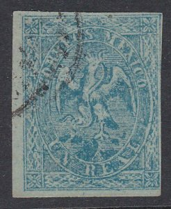 MEXICO  An old forgery of a classic stamp...................................D256