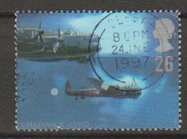 Great Britain QE II SG 1985