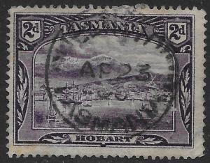 TASMANIA SCOTT 88