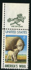 United States - SC #1423 - UNUSED NO GUM - 1971 - Item USA1153