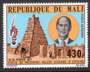 MALI SCOTT C295