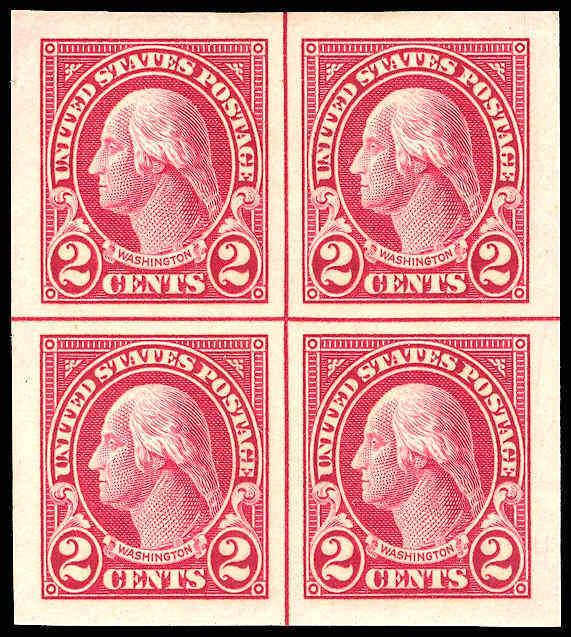U.S. 1922-25 ISSUES 577  Mint (ID # 78681)