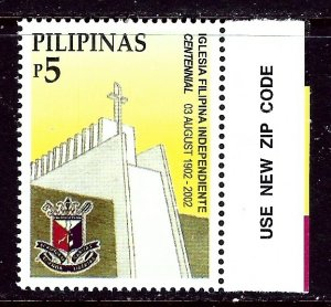 Philippines 2793 MNH 2002 issue    (ap5790)