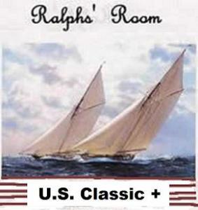 Ralphsroom