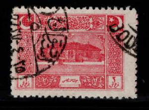 TURKEY in Asia Scott 103 Used 1922