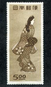 Japan 422 MNH Single