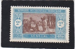 Senegal,  #   120    used
