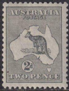 Australia 1915 SC 38 Mint