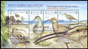 Pitcairn Islands 2005 Scott #626a Mint Never Hinged