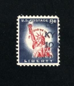 USA #1142  u  PD