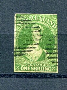 New Zealand  #15 Used  F-VF - Lakeshore Philatelics