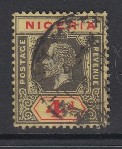 NIGERIA, Scott 27, used