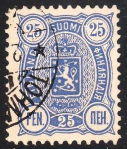 Finland 42 -  FVF used