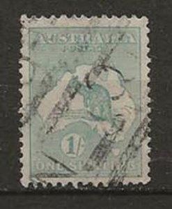 Australia 98 [u]