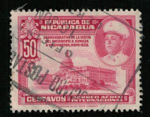 Nicaragua (ТS-1373)