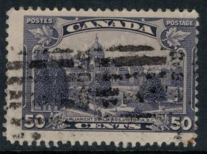 Canada #226  CV $6.00