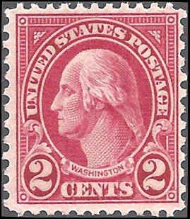 634A Mint,OG,NH... SCV $600.00