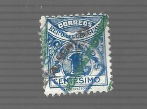 Uruguay 1927 - U - Scott #Q25