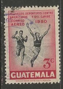 GUATEMALA C172 VFU SPORTS 685D-1