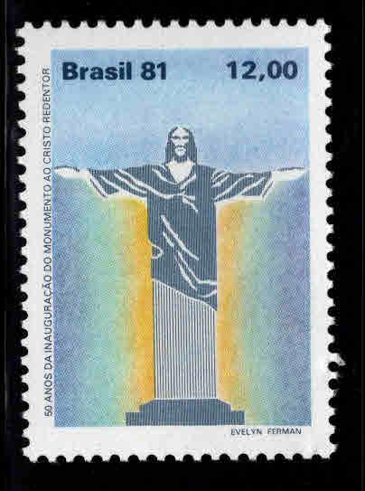 Brazil Scott  1765 MNH**  stamp