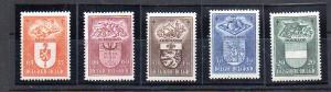 Belgium B442-6 Mint