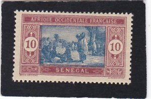 Senegal,  #   86    unused