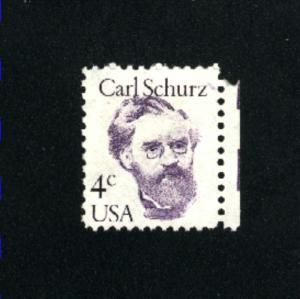 USA #1847  2 used  1980-85 PD .08