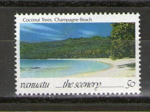 Vanuatu 602 MNH