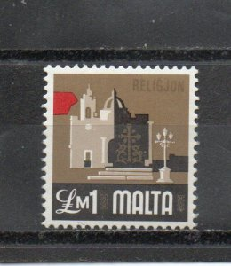 Malta 467 MNH