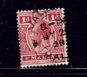 Malta 68 Used 1904 issue