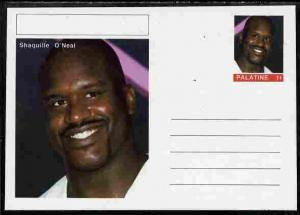 Palatine (Fantasy) Personalities - Shaquille O\'Neal (bas...
