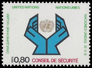 UN Geneva 1977 #67 Mint NH