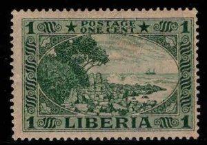 LIBERIA Scott 183 MNH**