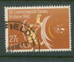 Australia SG 861  FU