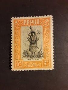 *Papua #94                 MH