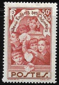 France B46 Unused (MH)