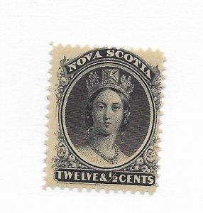 Nova Scotia #13 MNH - Stamp
