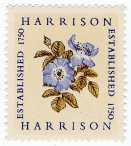 (I.B) Cinderella Collection : Harrison & Sons - Colour Sample Essay
